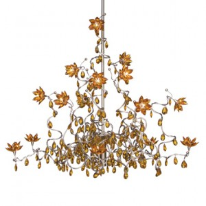 Jewel Chandelier HL 12-15-24-27