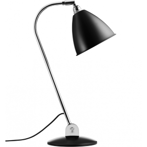 Bordlampe BL2 Sort
