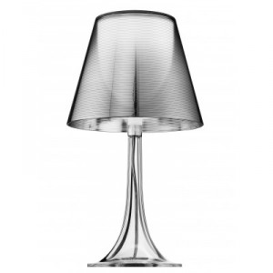 Miss K - bordlampe klar